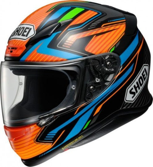 Shoei Neotec 2 Splicer