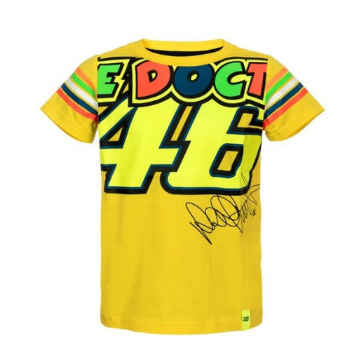 Dainese The Doctor 46 Kid T-Shirt