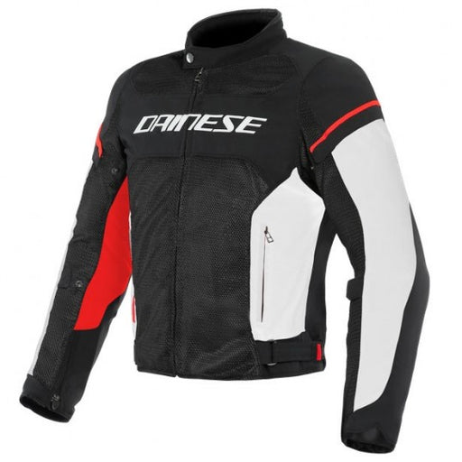 Dainese Air Frame D1 Textile Jacket (Clearance)