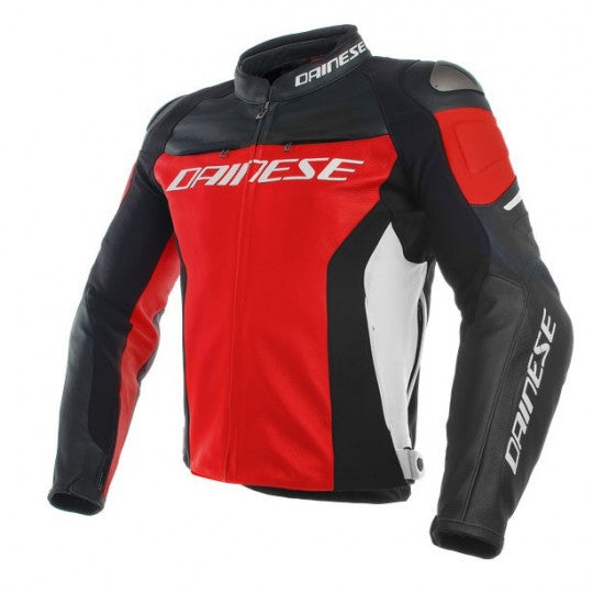 Dainese Racing 3 Leather Jacket