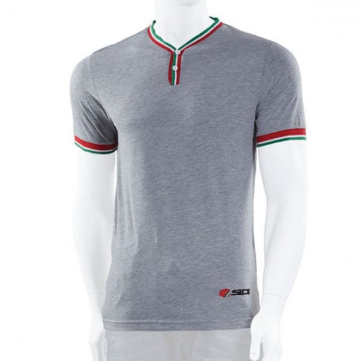 Sidi Leisure Regal Button T-Shirt