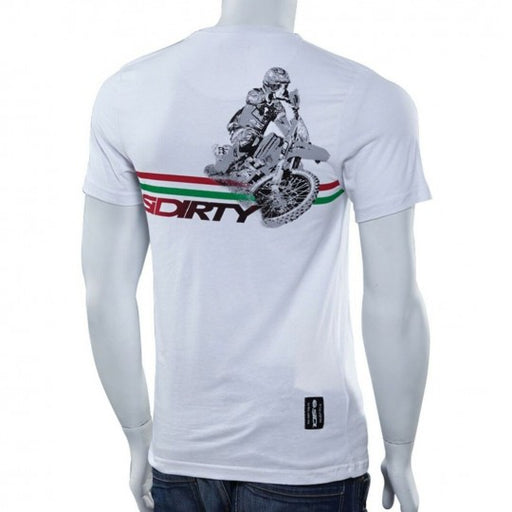 Sidi Leisure Sidirty T-Shirt