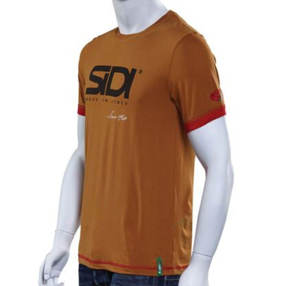 Sidi Leisure Since 60 T-Shirt