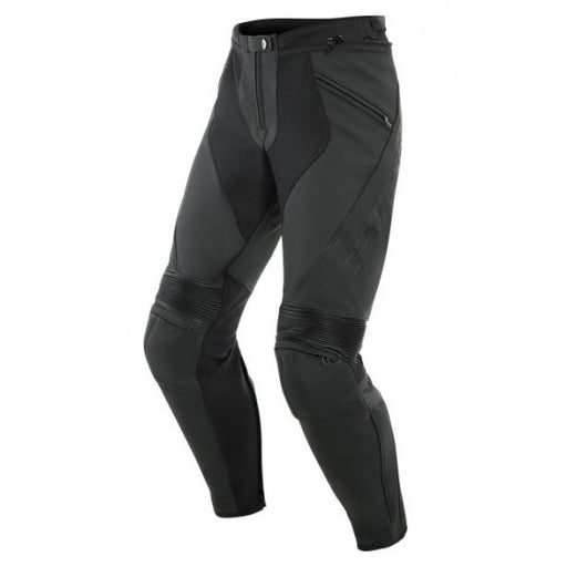 Dainese Pony 3 Perforated Leather Pants