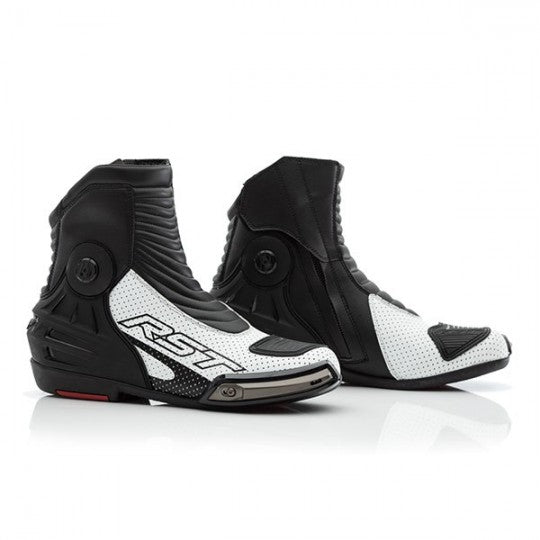 RST Tractech Evo III Short CE Mens Boot
