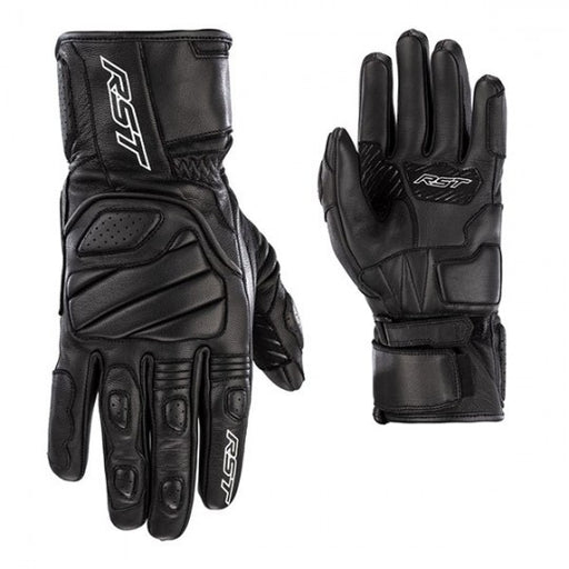 RST Turbine Leather CE Mens Glove
