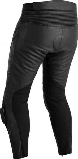 RST Sabre Leather Jean Long