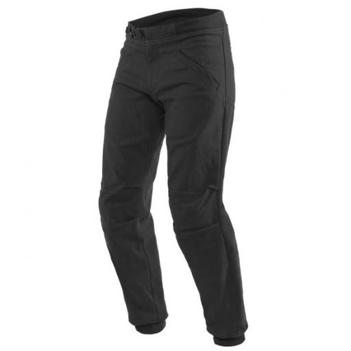 Dainese Track Tex Pants Blk