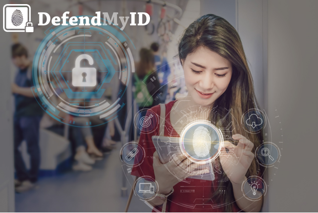 DEFENDMYID - Identity Theft and Credit Monitoring Service