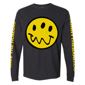 Save The Humans Longsleeve