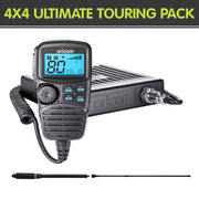Oricom DTX4200 Ultimate 4×4 Touring Pack UHF