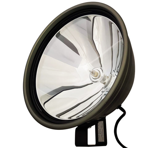 "Powabeam 285mm/11"" QH 250W Spotlight with Bracket"