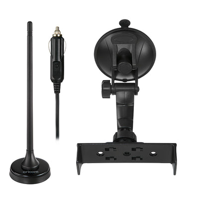 Oricom Plug & Play Kit to suit Oricom Micro UHF CB