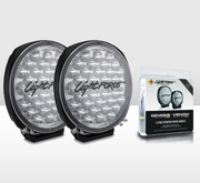 LIGHTFORCE GENESIS PROFESSIONAL EDITION LED DRIVING LIGHT PACKAGE