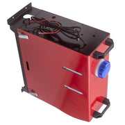 5kw Single Outlet All in one Diesel Heater