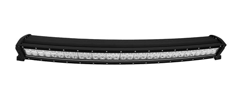 "CURVED LIGHT BAR 32"" 180 WATT  COMBINATION BEAM"