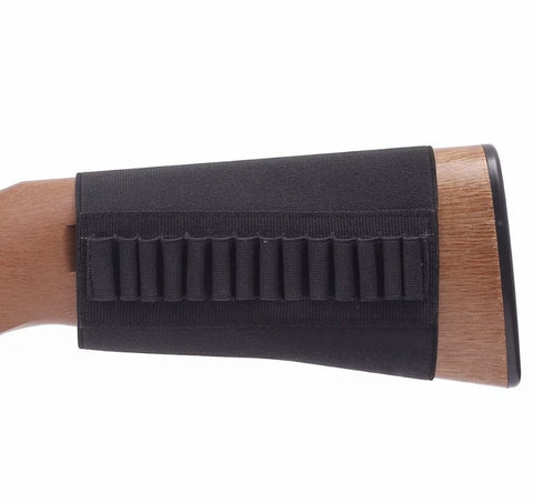 Small Rifle Buttstock Holder