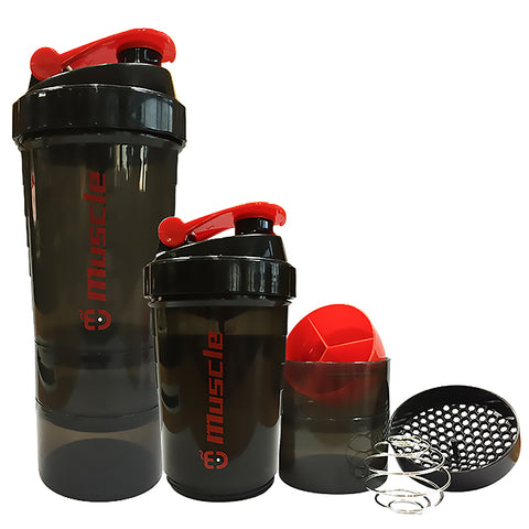 Multi-Function Shaker - Shred Sets