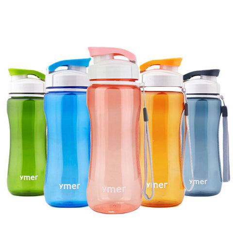 Sports Bottle - Shred Sets