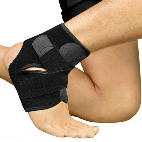 Ankle Guard - Shred Sets