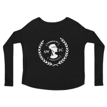 SWFC - Ladies' Long Sleeve Tee