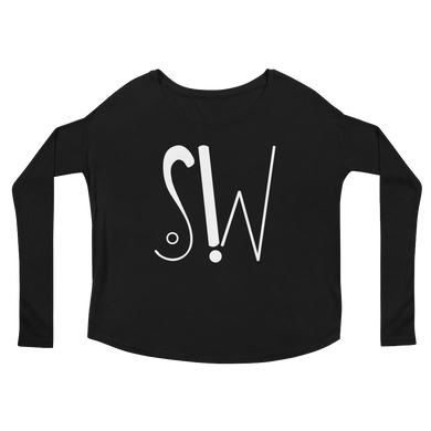 SW brand - Ladies' Long Sleeve Tee
