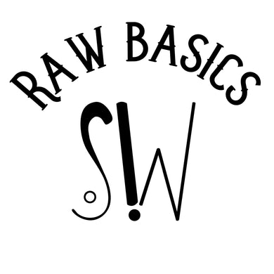 Raw Basics - Leaders Left Pass and Under Arm Turn.