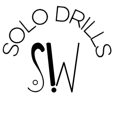 Solo Drill - Foot Position Flow