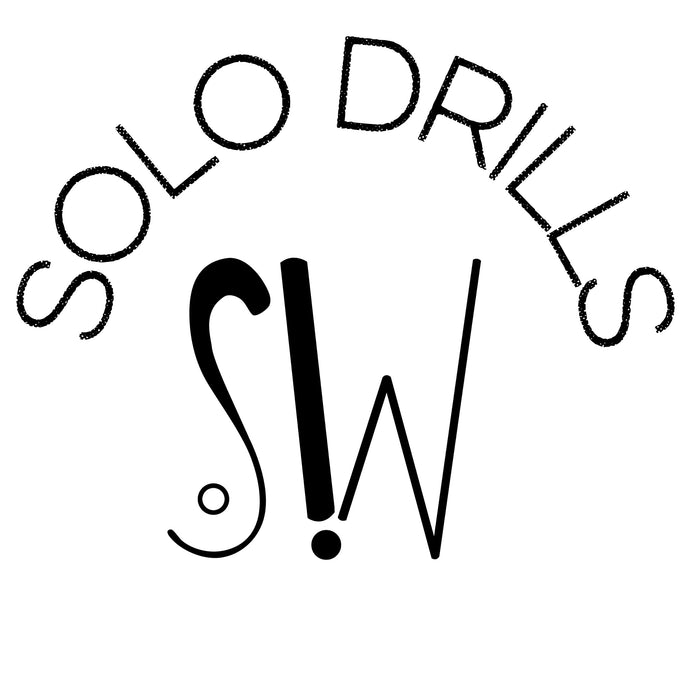 Solo Drill - Leads Stability/Flight