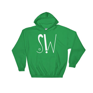 SW Brand - Hooded Sweatshirt