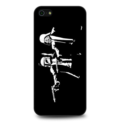 Star Wars Stormtrooper iPhone 5 5s SE case