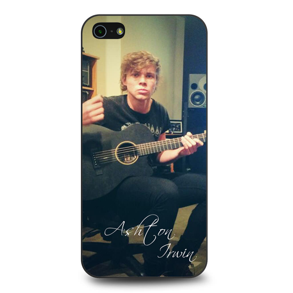 Ashton Irwin Five Seconds of Summer iPhone 5 5s SE case