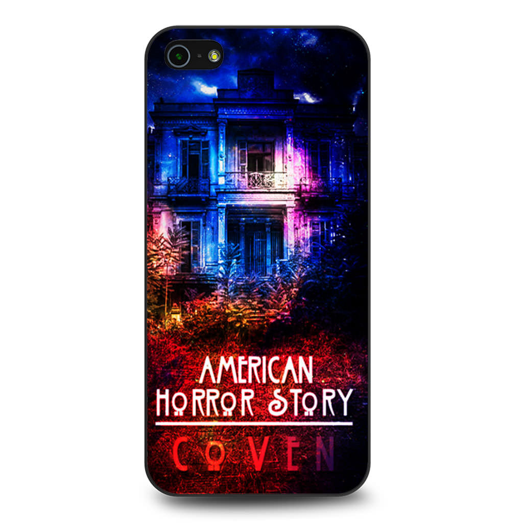 American Horror Story Coven iPhone 5 5s SE case