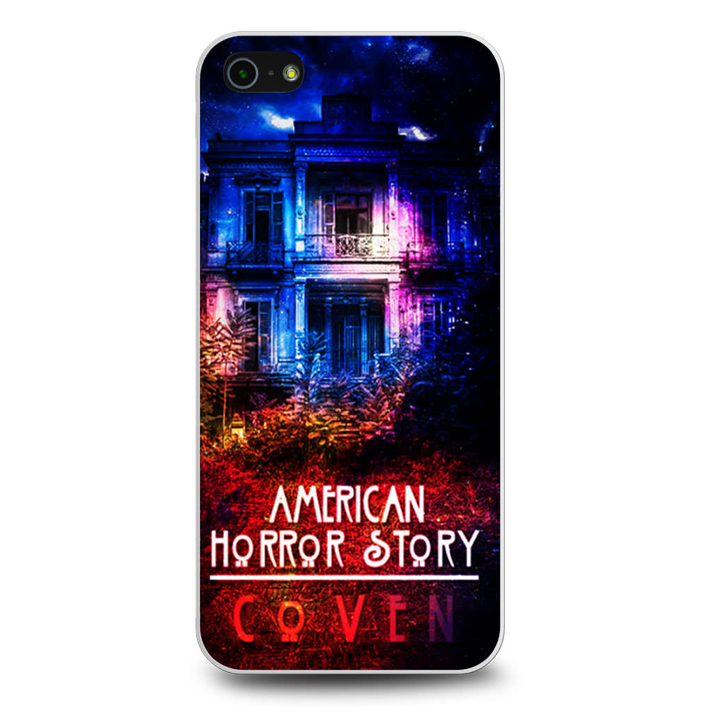 American Horror Story Coven iPhone 5/5s/SE case