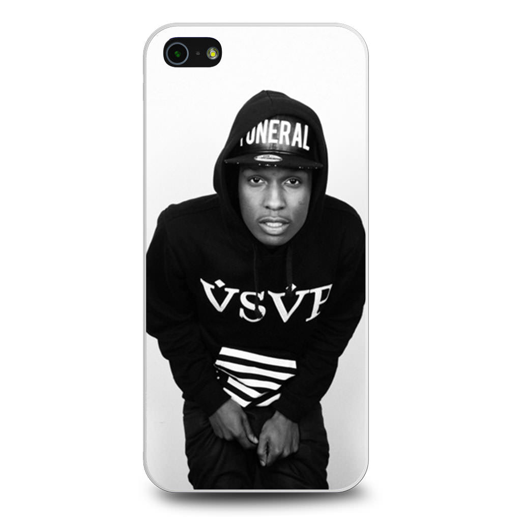 Asap Rocky VSVP iPhone 5/5s/SE case
