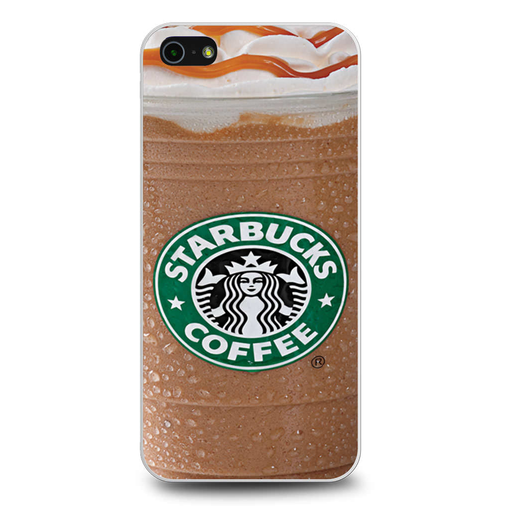 huge discount 9a268 41594 Starbucks Coffee Cup iPhone 5/5s/SE case
