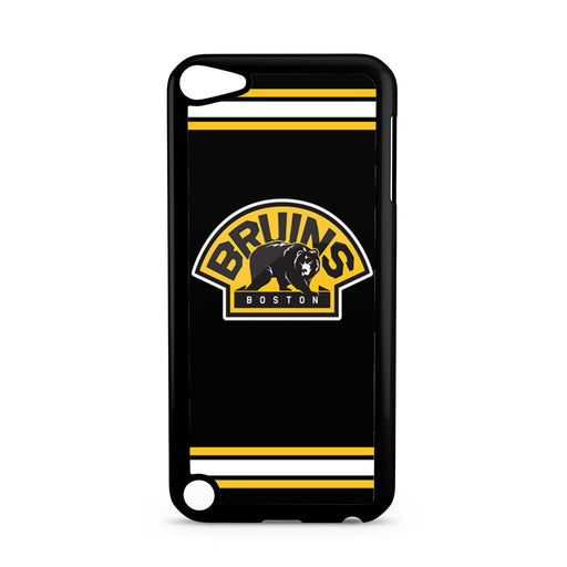 Boston Bruins iPod Touch 5 case