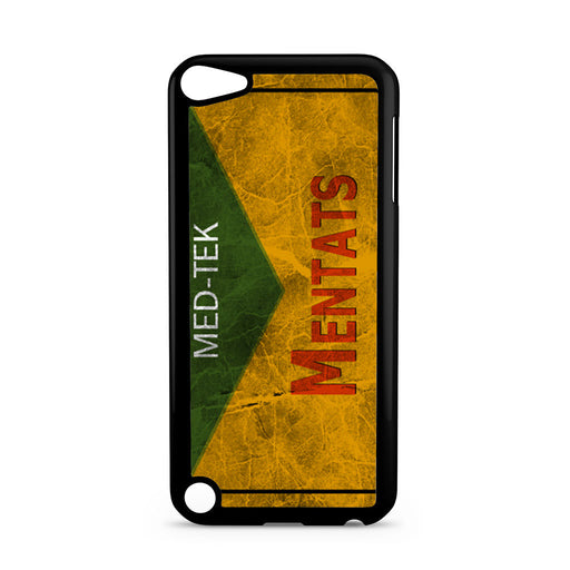 Fallout Mentats iPod Touch 5 case