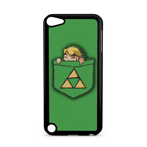 Zelda Pocket Link iPod Touch 5 case