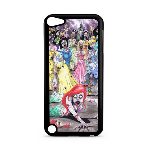 Zombie Princess iPod Touch 5 case