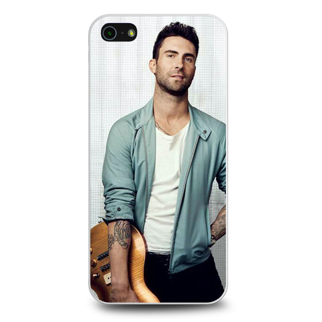 Adam Levine Details Magz iPhone 5/5s/SE case