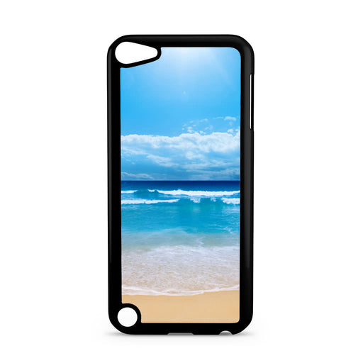 Beach iPod Touch 5 case