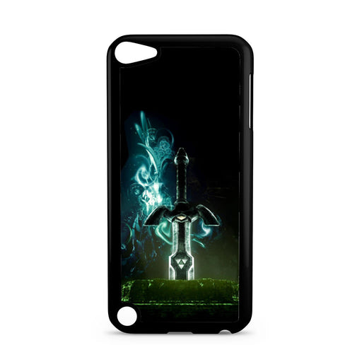 The Legend of Zelda iPod Touch 5 case