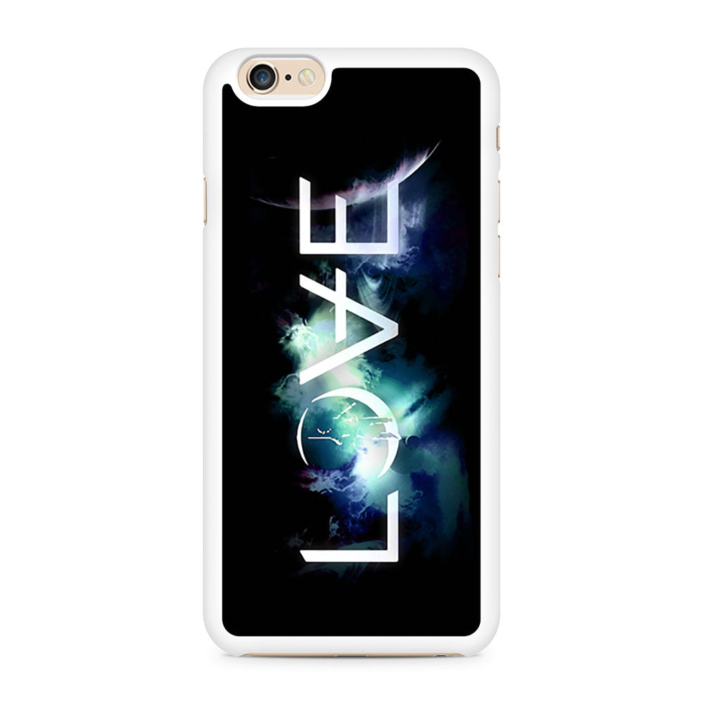 Angels And Airwaves Blink-182 Love iPhone 6/6s case