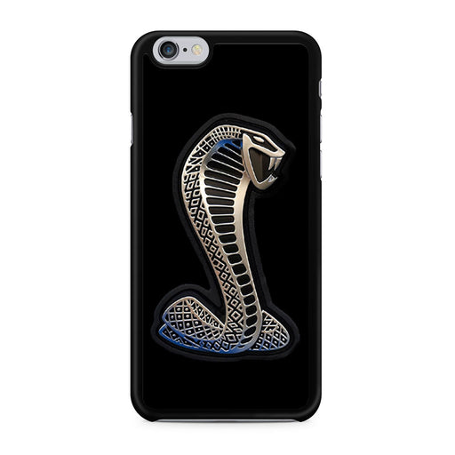 Ford Mustang Shelby Logo iPhone 6/6s case