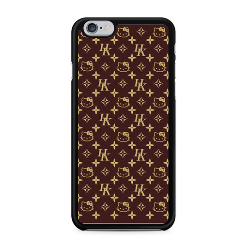 Louis Vuitton Hello Kitty iPhone 6/6s case