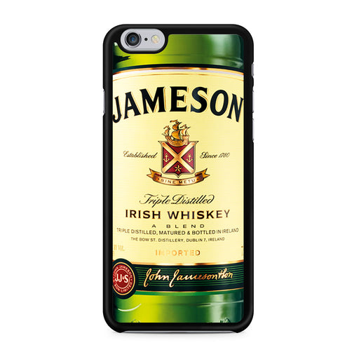 Jameson Irish Whiskey iPhone 6/6s case