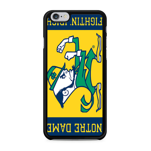 Notre Dame Fighting Irish iPhone 6/6s case