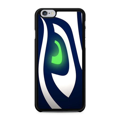 Seattle Seahawks Eye iPhone 6/6s case