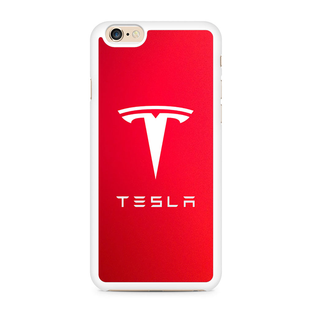 new product 304a4 f43c4 Tesla Motors iPhone 6/6s case